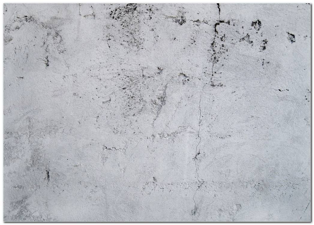 White Wall Texture Grunge Wallpaper Background