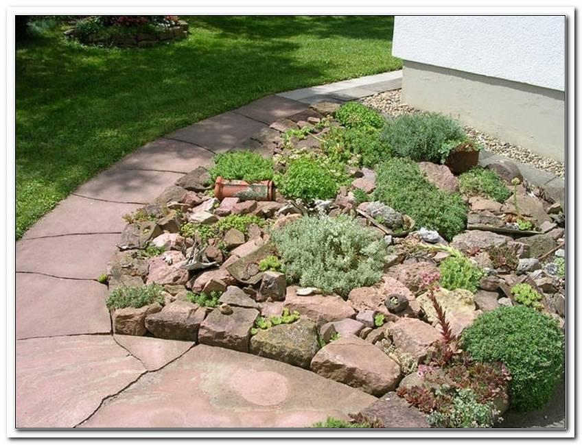 Wie Gestalte Ich Meinen Vorgarten