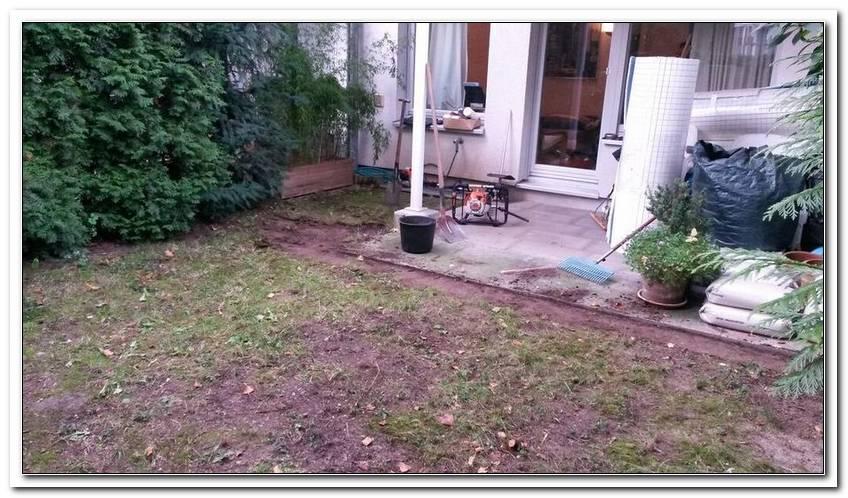 Wie Verlegt Man Kunstrasen Im Garten