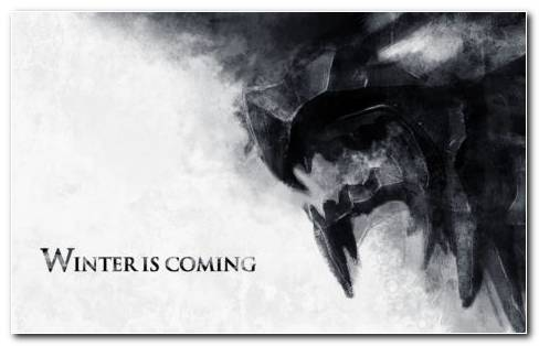 Winter Is Coming GOT HD Wallpaper