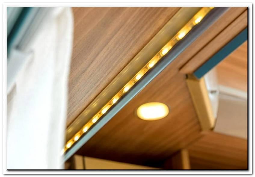 Wohnwagen Beleuchtung Defekt
