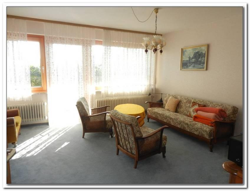 Wohnzimmer 11 Dachtel