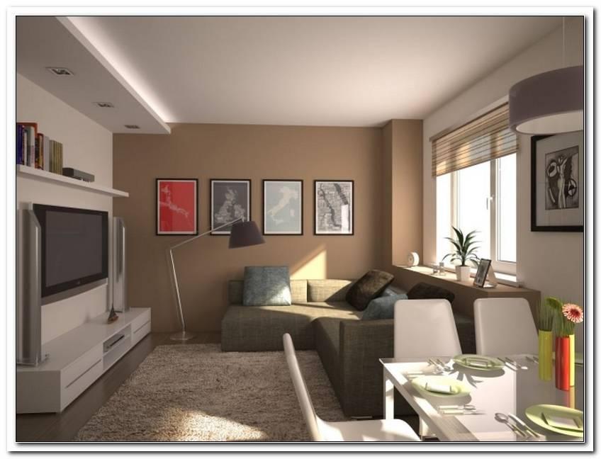 Wohnzimmer 20 M2