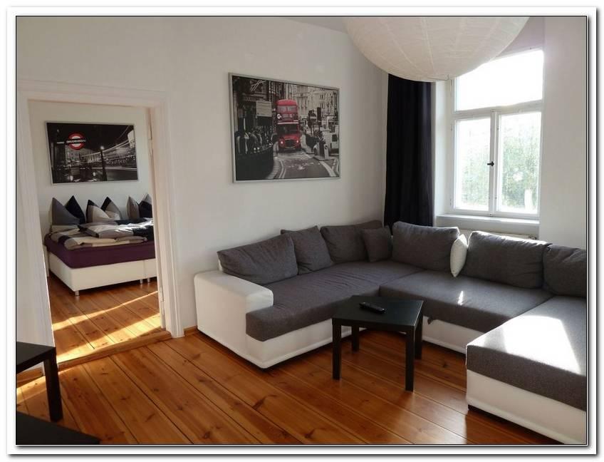 Wohnzimmer 34 Qm