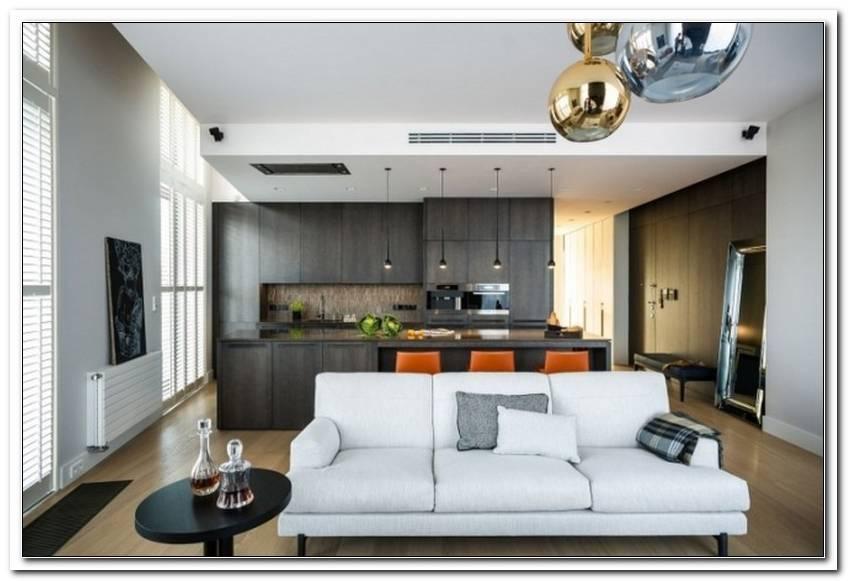 Wohnzimmer 40m2