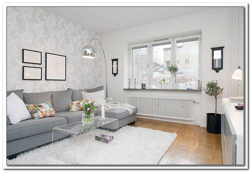 Wohnzimmer 4m Breit