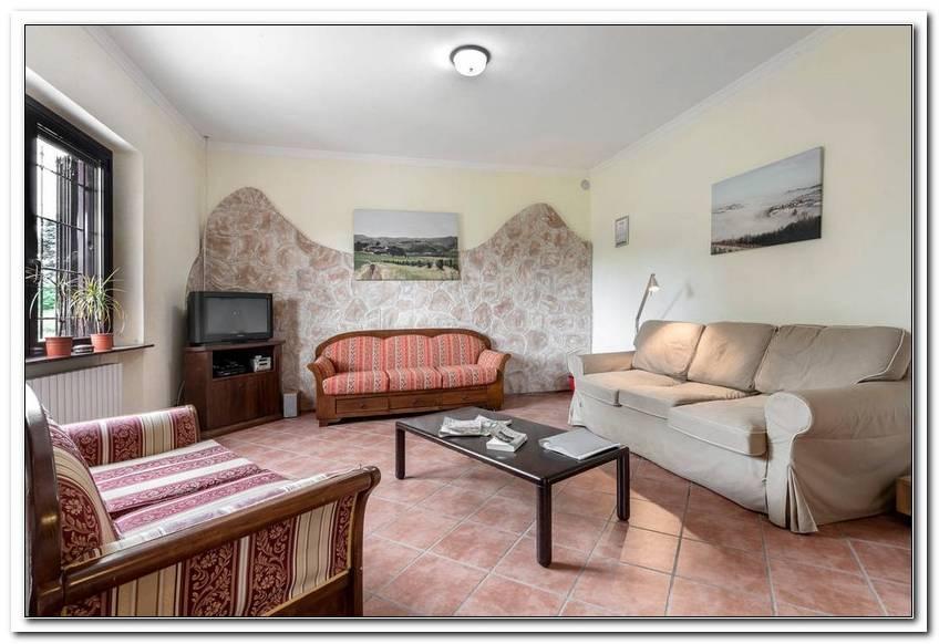 Wohnzimmer 4x4m