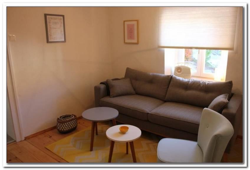 Wohnzimmer 50er