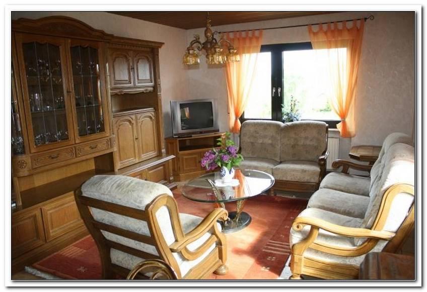 Wohnzimmer 80er
