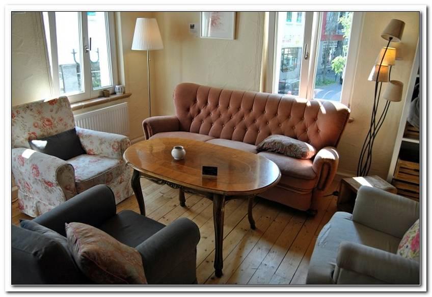 Wohnzimmer Cafe Beuel