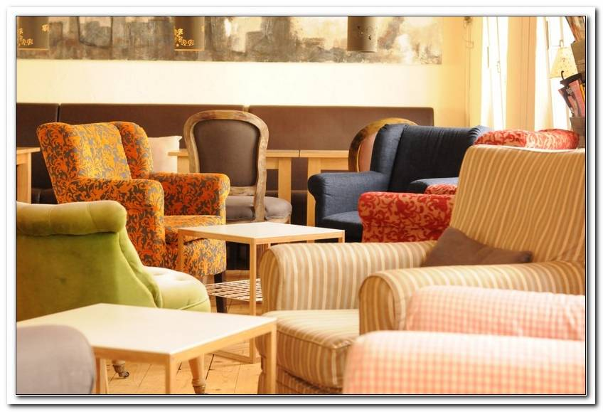 Wohnzimmer Cafe Bonn