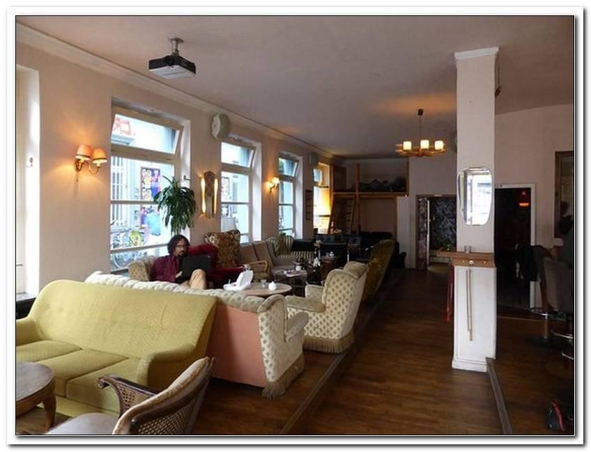 Wohnzimmer Cafe Bremen