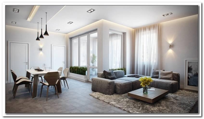 Wohnzimmer Einrichten Modern Und Alt