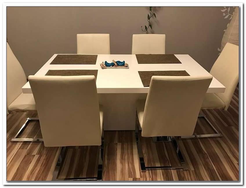 Wohnzimmer Esstisch Mit St?Hlen