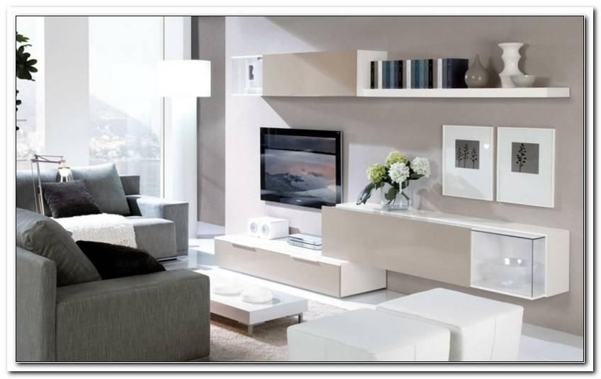 Wohnzimmer Gestalten Weiss