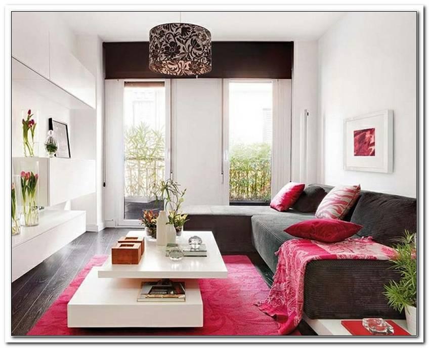 Wohnzimmer Grau Wei? Rosa