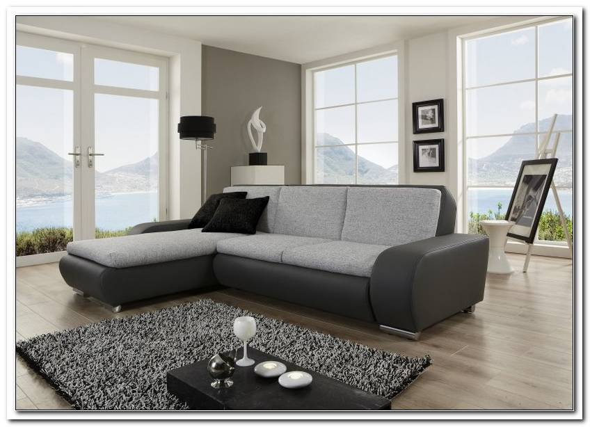 Wohnzimmer Grau Wei? Schwarz