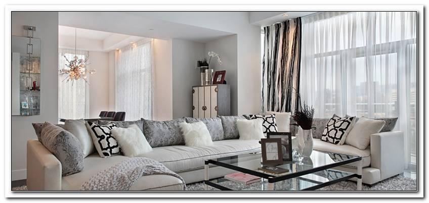 Wohnzimmer Kissen Modern