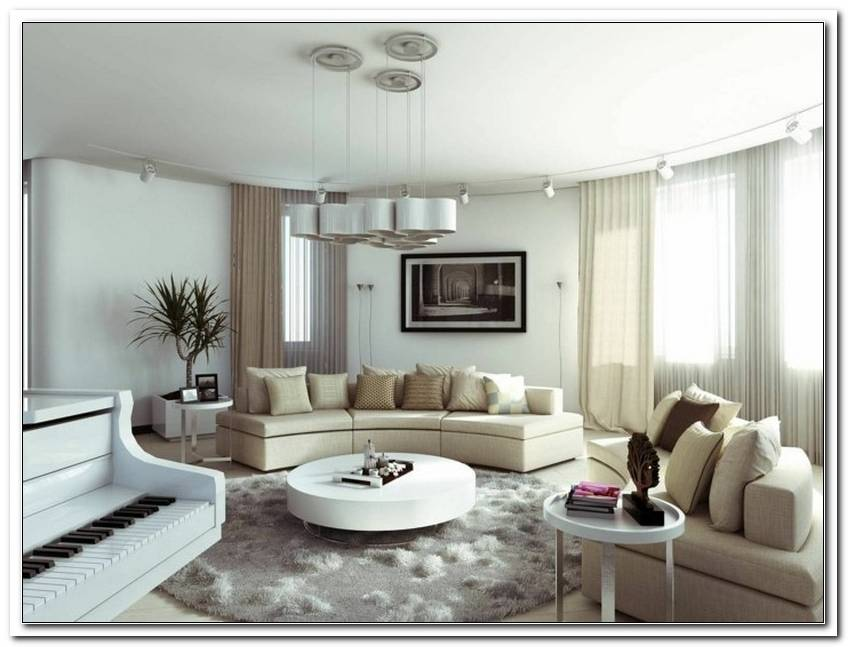 Wohnzimmer Lampe ?Ber Couchtisch