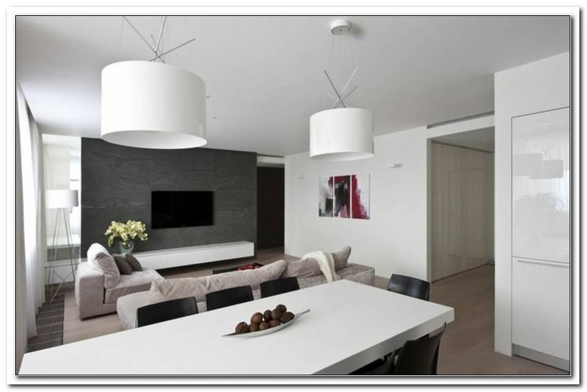 Wohnzimmer Lampe Esstisch