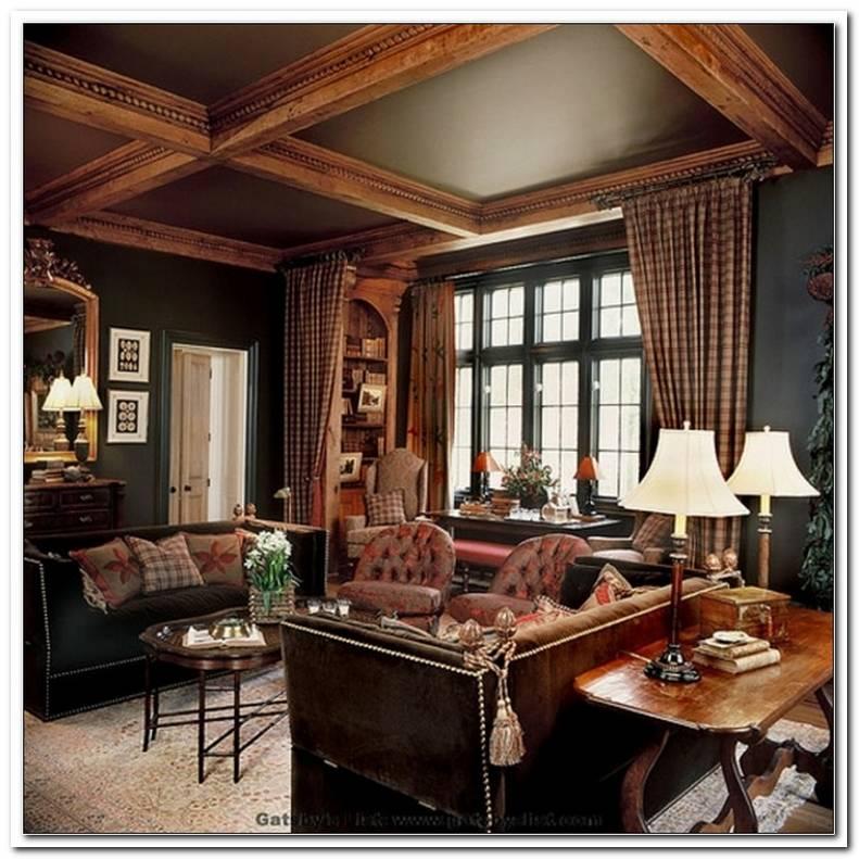 Wohnzimmer Lampe Landhausstil