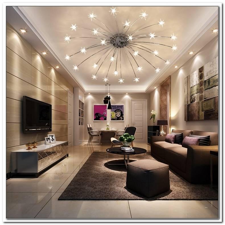 Wohnzimmer Lampe Modern
