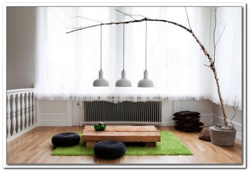 Wohnzimmer Lampe Selber Bauen