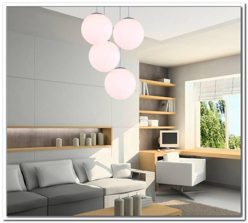 Wohnzimmer Lampen