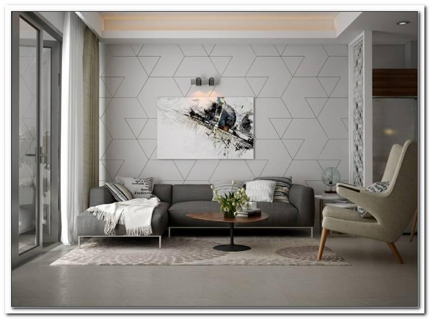 Wohnzimmer Nur Mit Sessel