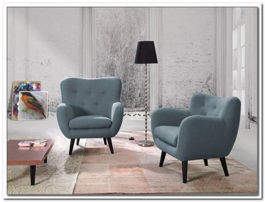 Wohnzimmer Nur Mit Sesseln
