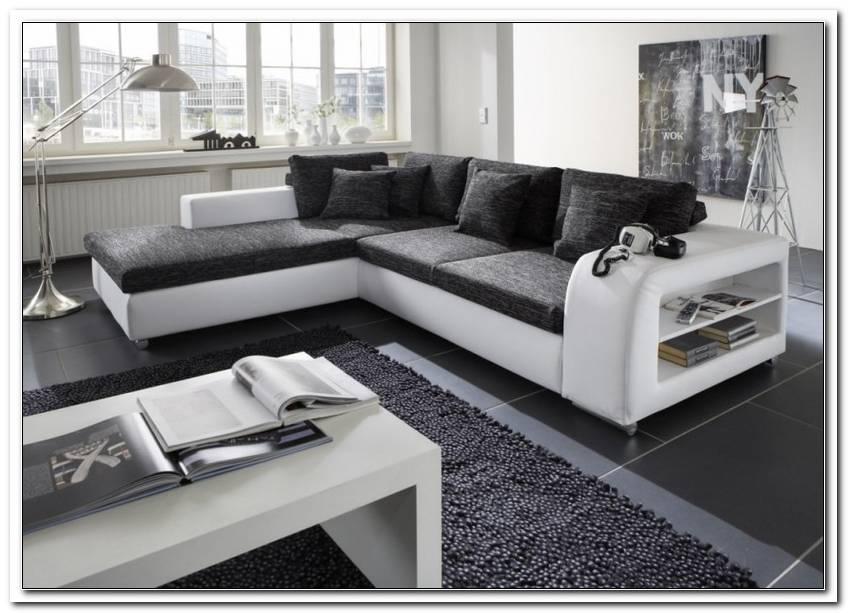 Wohnzimmer Schwarz Wei Rosa
