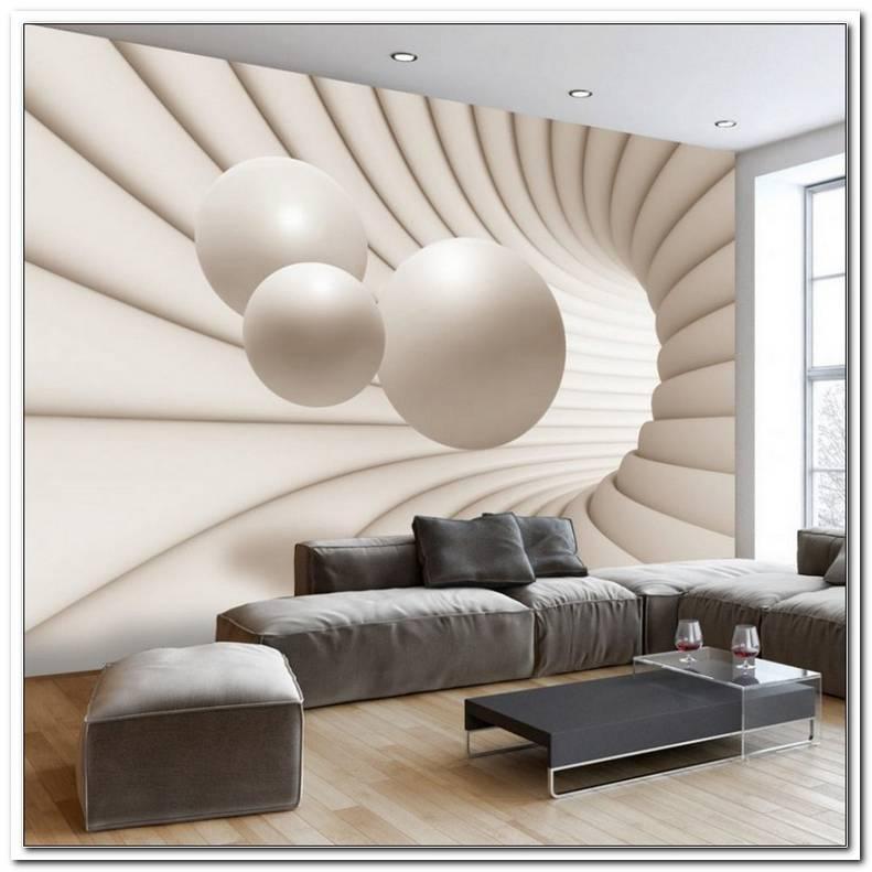 Wohnzimmer Tapeten Trends 2017