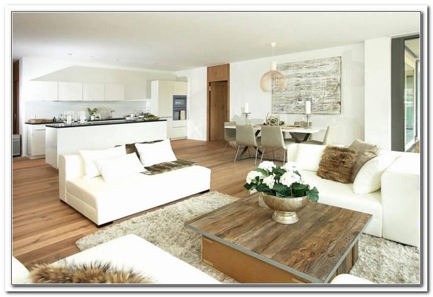 Wohnzimmer Und K?Che Ideen