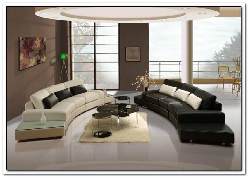 Wohnzimmer Zwei Sofas