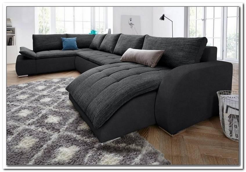 Wohnzimmergarnitur Mit Bettfunktion