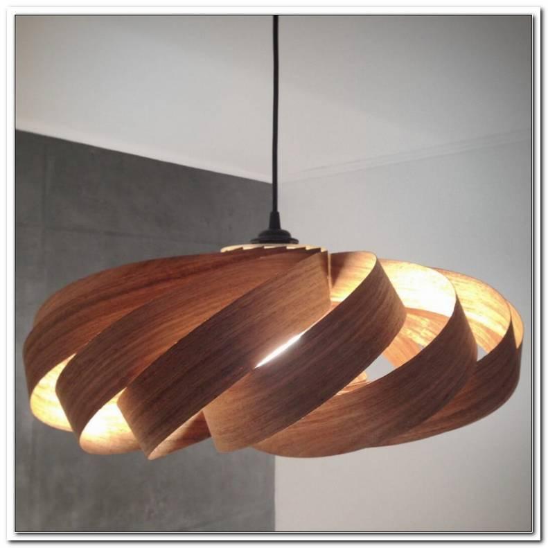 Wohnzimmerlampe Selber Bauen