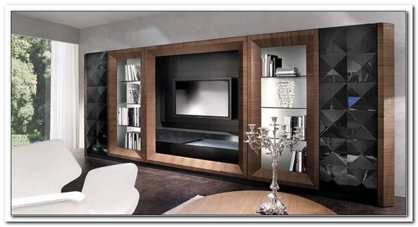 Wohnzimmerschrank Luxus