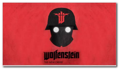 Wolfenstein The New Order HD Wallpaper