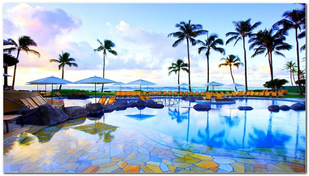 Wonderful Hawaii Wallpapers Background