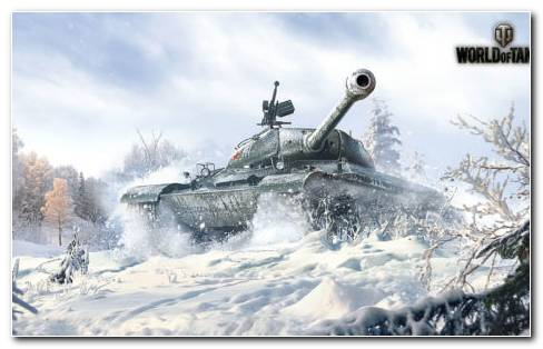 World Of Tanks EU HD Wallpaper