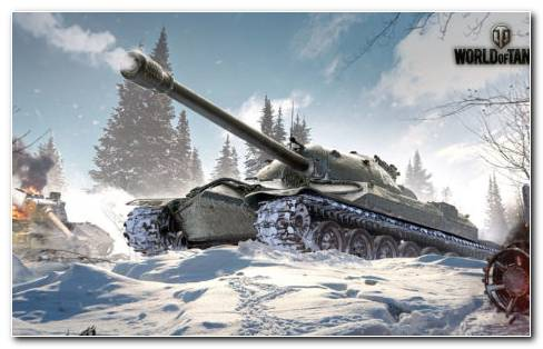 World Of Tanks Wargaming HD Wallpaper New