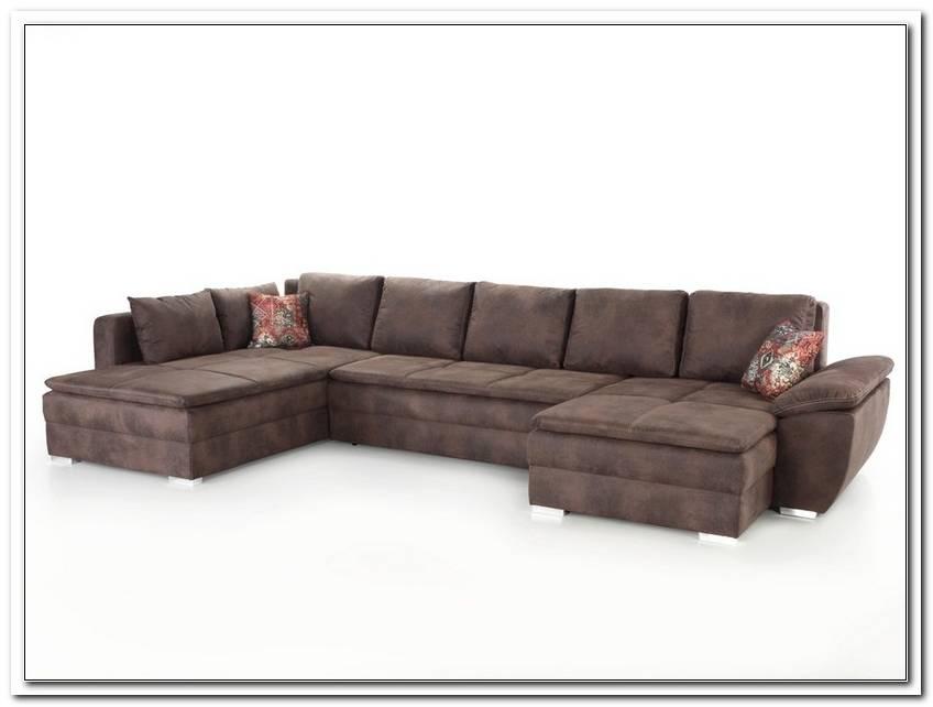 X Form Sofa