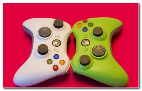 Xbox 360 Controller Emulator HD Wallpaper