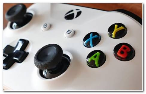 Xbox Gaming Console HD Wallpaper