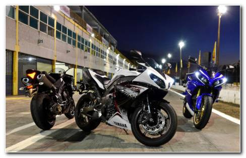 Yamaha YZF R1 HD Wallpaper