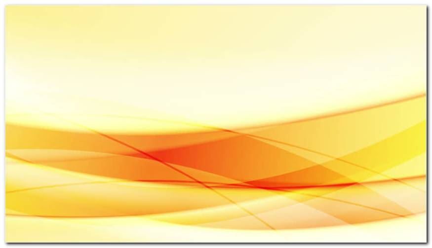 Yellow Glass Background Wallpaper