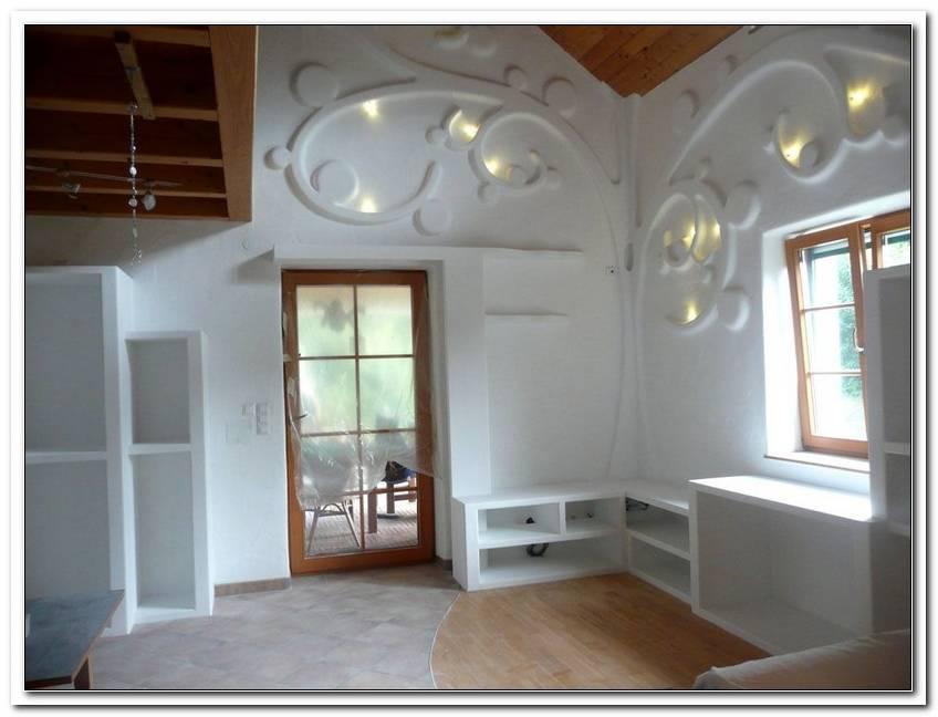Ytong Wohnzimmer