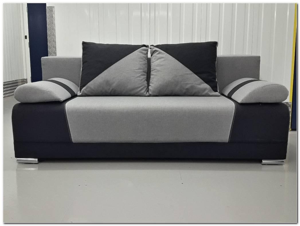 Z Sofa Bed