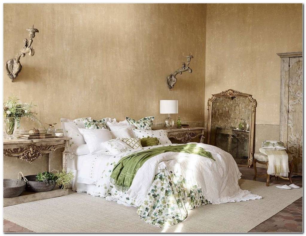 Zara Home Alfombras Dormitorio