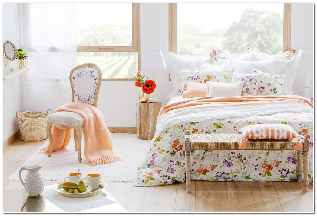 Zara Home Dormitorios Juveniles
